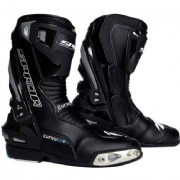 Spada Curve Evo WP Boots Black/Grey